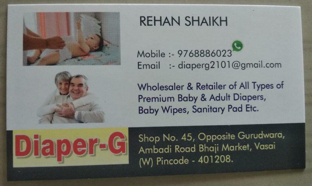 adult diaper wholesale near me